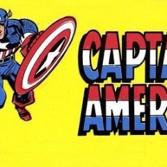 Captain America 1966