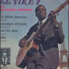 3. GG VICKEY