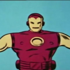 The Invincible Iron Man 1966