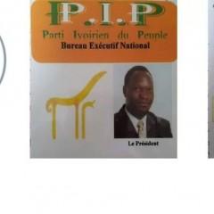 Badge Pip