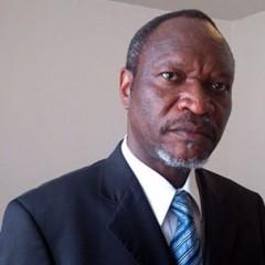 Le Président GNADOU Dano Zady