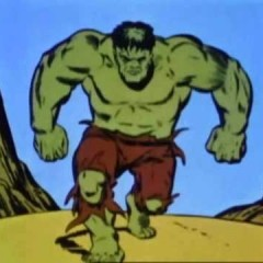 The Incredible Hulk 1966