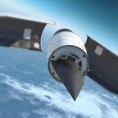 China Again Tests Nuclear Hypersonic Missile