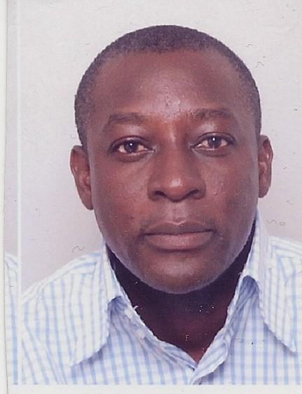 MUZAMA FUNZI Gaspard