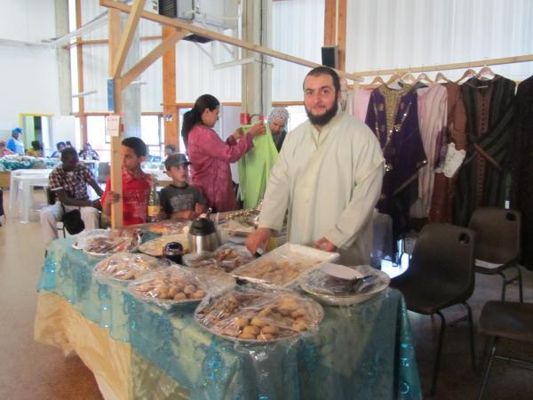 Vaudou, une religion antique