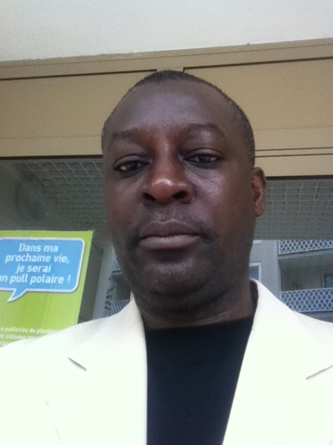 Dr Muzama Funzi Gaspard